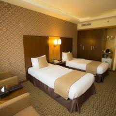 Fortune Plaza Hotel комната для гостей фото 7