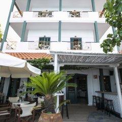 Отель Xenios Hotel Греция, Пефкохори - отзывы, цены и фото номеров - забронировать отель Xenios Hotel онлайн фото 2