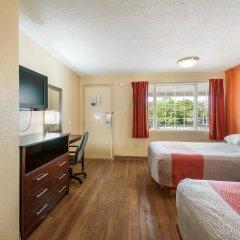 Отель Motel 6 Washington DC Convention Center США, Вашингтон - отзывы, цены и фото номеров - забронировать отель Motel 6 Washington DC Convention Center онлайн фото 9