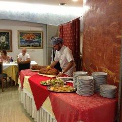 Hotel Ariminum Felicioni питание