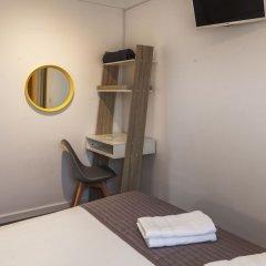 Отель Atlantic Home Azores Понта-Делгада сейф в номере