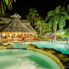 Bahia del Sol Beach Front Boutique Hotel бассейн фото 2