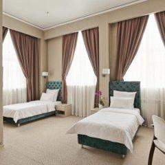 Гостиница Фортис 3* Стандартный номер с 2 отдельными кроватями