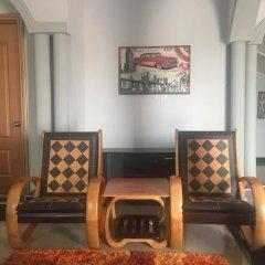 Отель Royal Kamak Hotel Гана, Тема - отзывы, цены и фото номеров - забронировать отель Royal Kamak Hotel онлайн комната для гостей фото 2