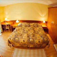 Отель Holiday Club Heviz комната для гостей