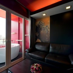 Sleep With Me Hotel design hotel @ patong балкон