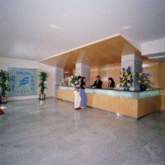 Отель 4R Salou Park Resort I интерьер отеля фото 3