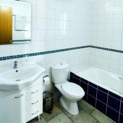 Отель Вилла Azzurro Luxury Holiday ванная фото 2