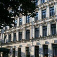 Hotel Adagio Лейпциг