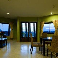 Отель Warika Place комната для гостей фото 3
