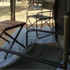 Отель Mahoora Tented Safari Camp - Kumana Шри-Ланка, Яла - отзывы, цены и фото номеров - забронировать отель Mahoora Tented Safari Camp - Kumana онлайн детские мероприятия фото 2