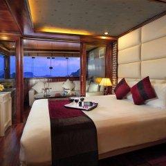Отель Halong Paloma Cruise комната для гостей фото 3