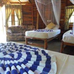 Отель Kirinda Beach Resort спа