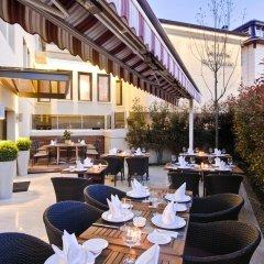 Marigold Thermal Spa Hotel Турция, Бурса - отзывы, цены и фото номеров - забронировать отель Marigold Thermal Spa Hotel онлайн питание