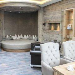 Отель Quellenhof Luxury Resort Passeier Сан-Мартино-ин-Пассирия спа фото 2