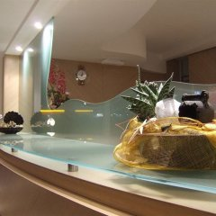 Hotel Ghirlandina бассейн фото 2