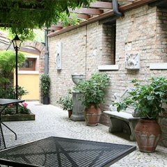 Bellini Hotel Венеция