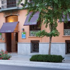 Отель Suites Gran Via 44 Apartahotel фото 2