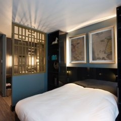 Отель Les Nuits Антверпен спа фото 2