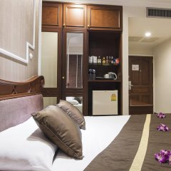 Отель Majestic Suite Бангкок удобства в номере