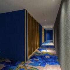 Sonmei Crystal Hotel Шэньчжэнь интерьер отеля