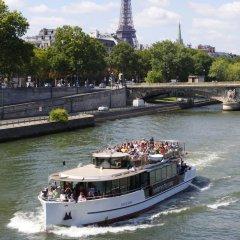 Отель Lokappart - Tour Eiffel
