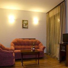 Отель Bizev Hotel Болгария, Банско - отзывы, цены и фото номеров - забронировать отель Bizev Hotel онлайн комната для гостей фото 4