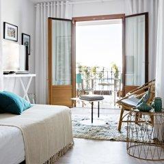 Отель 105 Suites @ Marina Magna комната для гостей фото 5