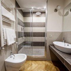 Отель N4U Guest House Florence ванная