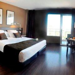 Отель Medium Valencia Испания, Валенсия - 3 отзыва об отеле, цены и фото номеров - забронировать отель Medium Valencia онлайн комната для гостей