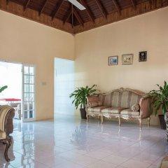 Отель Diamond Villas and Suites Ямайка, Монтего-Бей - отзывы, цены и фото номеров - забронировать отель Diamond Villas and Suites онлайн интерьер отеля фото 3
