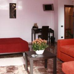 Отель Lucerneddha Calimera комната для гостей фото 5