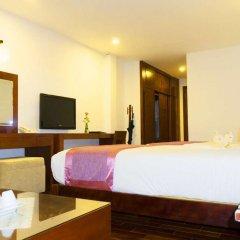 Отель Vinh Hung Riverside Resort & Spa удобства в номере