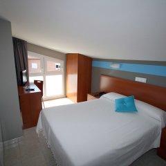 Hotel Rural Tierras del Cid комната для гостей фото 2
