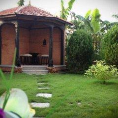 Отель Ananda Inn Непал, Лумбини - отзывы, цены и фото номеров - забронировать отель Ananda Inn онлайн