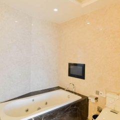 Отель AiPeter Seaview Hotel Apartment Китай, Сямынь - отзывы, цены и фото номеров - забронировать отель AiPeter Seaview Hotel Apartment онлайн спа фото 2