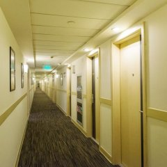 Отель Jinjiang Inn Xi'an South Second Ring Gaoxin Hotel Китай, Сиань - отзывы, цены и фото номеров - забронировать отель Jinjiang Inn Xi'an South Second Ring Gaoxin Hotel онлайн фото 27