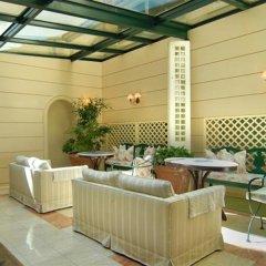 Philippos Hotel Афины бассейн фото 2