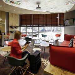 Hotel ibis Porto Gaia интерьер отеля фото 5