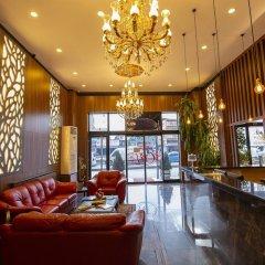 Classes Boutique Hotel Турция, Стамбул - отзывы, цены и фото номеров - забронировать отель Classes Boutique Hotel онлайн интерьер отеля фото 3
