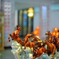 Отель Grandprapa Place Таиланд, Бангкок - отзывы, цены и фото номеров - забронировать отель Grandprapa Place онлайн детские мероприятия