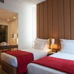 The 7 Hotel комната для гостей фото 2