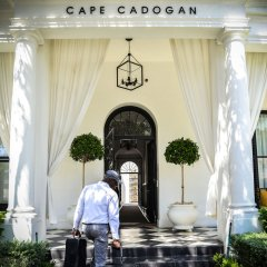 Cape Cadogan Boutique Hotel фото 13