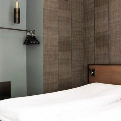 Comfort Hotel Holberg сейф в номере