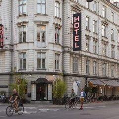 Отель Ibsens Hotel Дания, Копенгаген - отзывы, цены и фото номеров - забронировать отель Ibsens Hotel онлайн фото 6