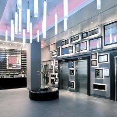 Отель Hilton New York Fashion District США, Нью-Йорк - отзывы, цены и фото номеров - забронировать отель Hilton New York Fashion District онлайн