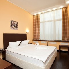 Гостиница Инсайд-Транзит комната для гостей фото 12