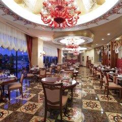 Granada Luxury Resort & Spa Турция, Аланья - 1 отзыв об отеле, цены и фото номеров - забронировать отель Granada Luxury Resort & Spa онлайн помещение для мероприятий фото 2