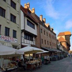 Отель 4-friendshostel Польша, Гданьск - отзывы, цены и фото номеров - забронировать отель 4-friendshostel онлайн
