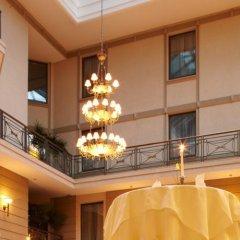 Отель Кемпински Мойка 22 Санкт-Петербург